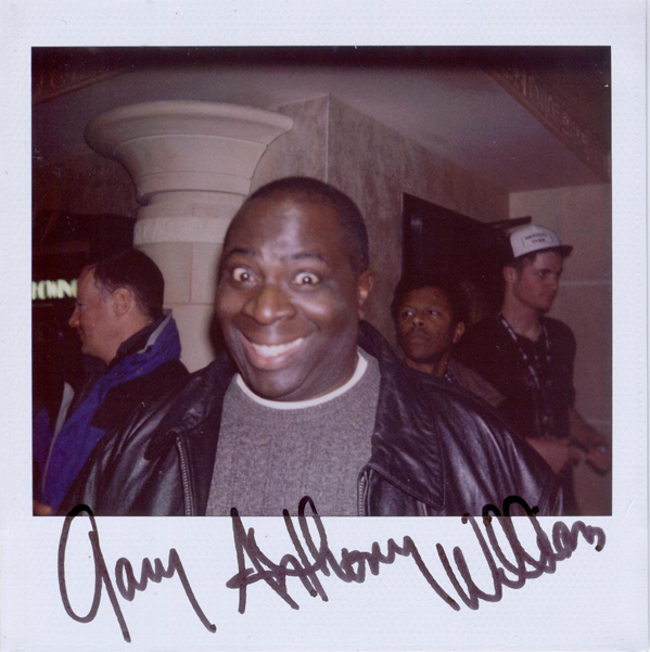 gary anthony williams wikipedia
