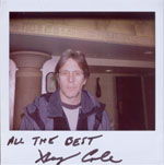 Portroids: Portroid of Gary Cole