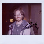 Portroids: Portroid of Jonathan Coulton
