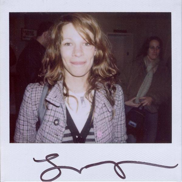 Portroids: Portroid of Lili Taylor