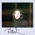 Portroids: Portroid of Nora Dunn