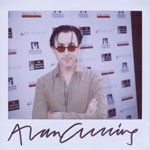 Portroids: Portroid of Alan Cumming
