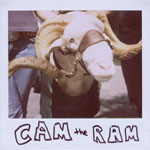 Portroids: Portroid of Cam The Ram
