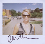 Portroids: Portroid of Charlize Theron