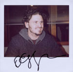 Portroids: Portroid of Dave Eggers