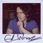 Portroids: Portroid of Edgar Wright