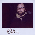 Portroids: Portroid of Eric Wareheim