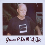 Portroids: Portroid of James P DeMint Jr