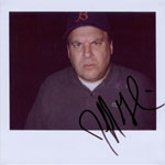 Portroids: Portroid of Jeff Garlin