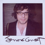 Portroids: Portroid of Jemaine Clement