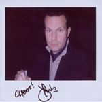 Portroids: Portroid of Jimmy Pardo