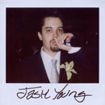 Portroids: Portroid of Josh Young