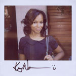 Portroids: Portroid of Kerry Washington