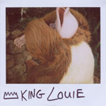Portroids: Portroid of King Louie