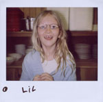 Portroids: Portroid of Lil Halley