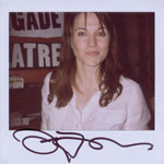 Portroids: Portroid of Lucy Lawless