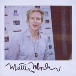 Portroids: Portroid of Matthew Modine