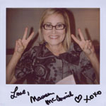 Portroids: Portroid of Maureen McCormick