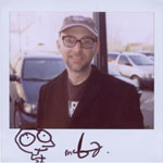 Portroids: Portroid of Moby