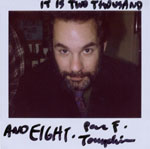 Portroids: Portroid of Paul F Tompkins