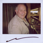 Portroids: Portroid of Paul Praither