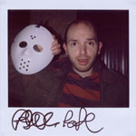 Portroids: Portroid of Paul Scheer