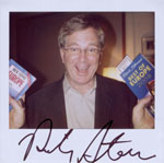 Portroids: Portroid of Rick Steves