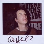 Portroids: Portroid of Rob Huebel