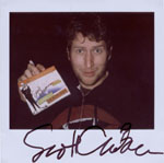 Portroids: Portroid of Scott Aukerman