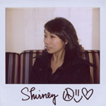 Portroids: Portroid of Shirley Yeung
