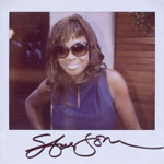 Portroids: Portroid of Star Jones