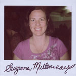 Portroids: Portroid of Suzanna Mullenneaux