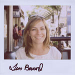 Portroids: Portroid of Tess Bovard