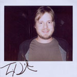 Portroids: Portroid of Tim Heidecker