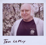 Portroids: Portroid of Tom LeMay