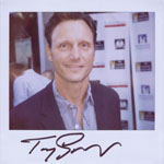 Portroids: Portroid of Tony Goldwyn