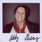 Portroids: Portroid of Abby Disney