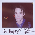 Portroids: Portroid of Bill Hader