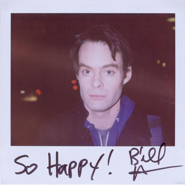 Bill Hader - Gallery Photo