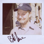 Portroids: Portroid of Bill Irwin
