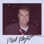 Portroids: Portroid of Bill Plympton