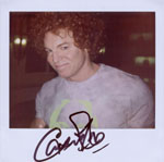Portroids: Portroid of Carrot Top