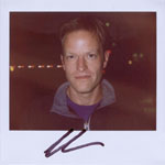 Portroids: Portroid of Chris Cole