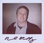 Portroids: Portroid of Darryl Duffy