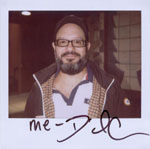 Portroids: Portroid of David Cross