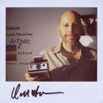 Portroids: Portroid of David Handler