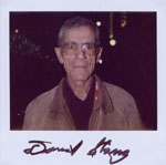 Portroids: Portroid of David Stang