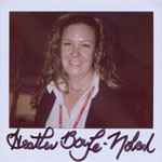 Portroids: Portroid of Heather Boyle-Noland