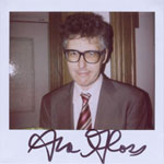 Portroids: Portroid of Ira Glass