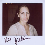 Portroids: Portroid of Jillian Michaels